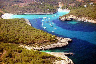 Los parques naturales de Mallorca