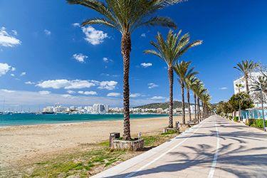 Sant Antonio en Ibiza