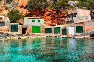 Mallorca pueblos y aldeas