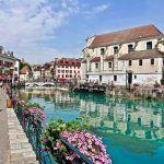 Ciudades mas Bonitas de Francia