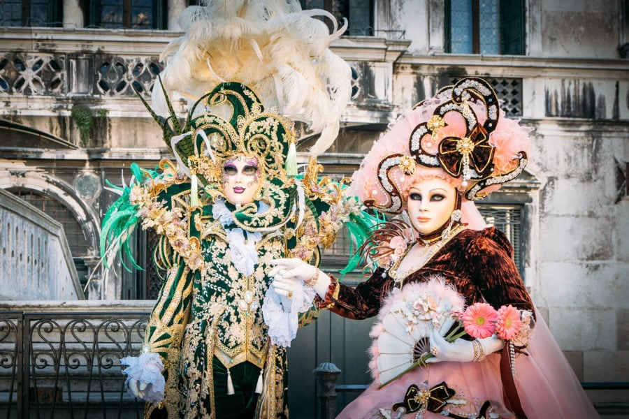 Disfraces De Carnaval Caros