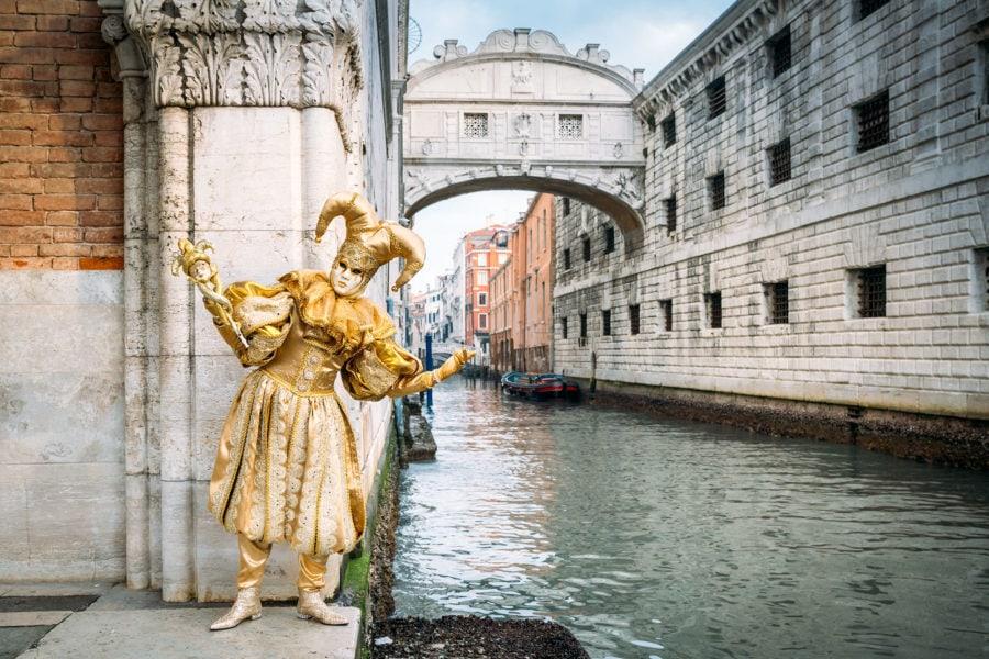Carnaval Puente de los Suspiros