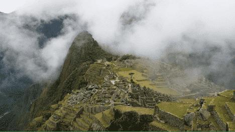 Consejos para caminar por el Camino Inca