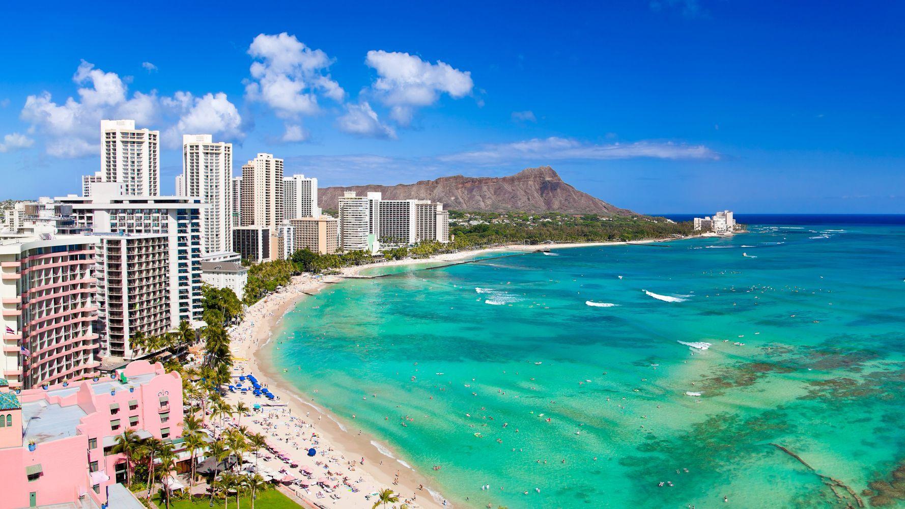 Hawái ofrece vuelos gratuitos de ida y vuelta a trabajadores remotos