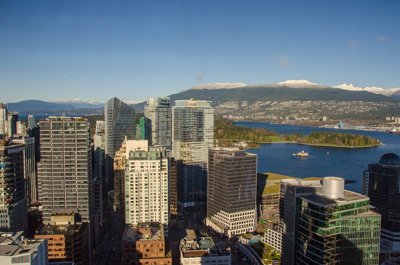 Un día perfecto en Vancouver (¡por fin!)