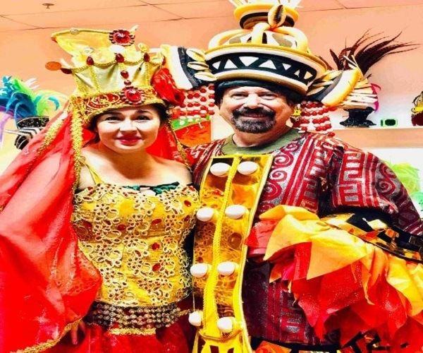 experiencia de carnaval