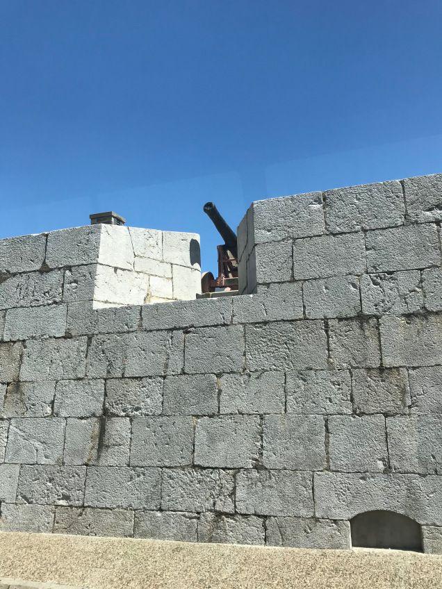 Fortificación de Gibraltar