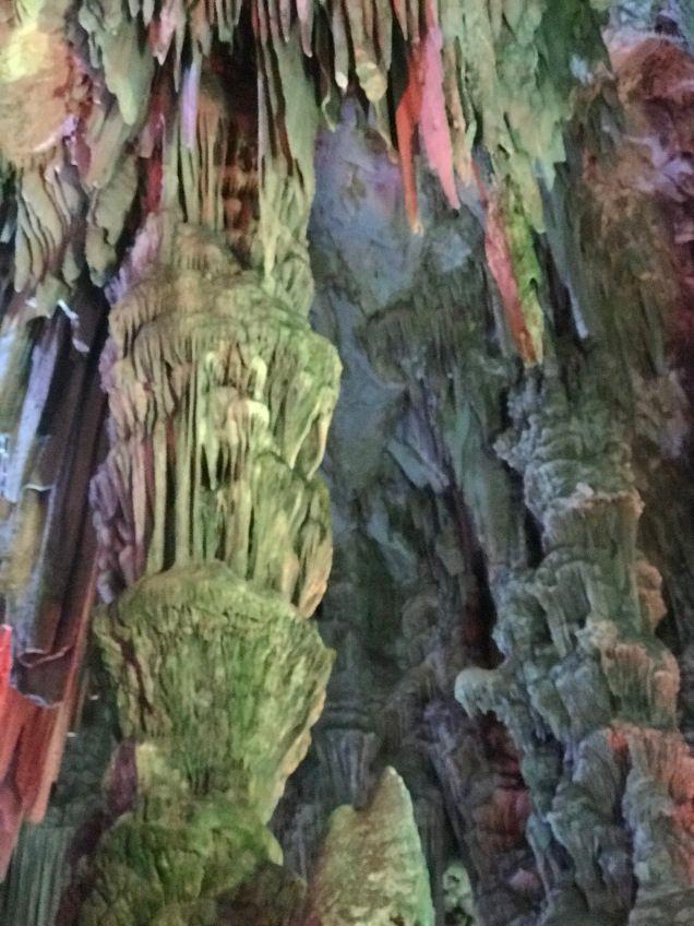 Columnas de San Miguel