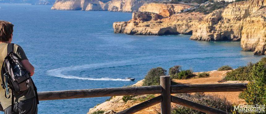 La ruta de senderismo más bonita del Algarve