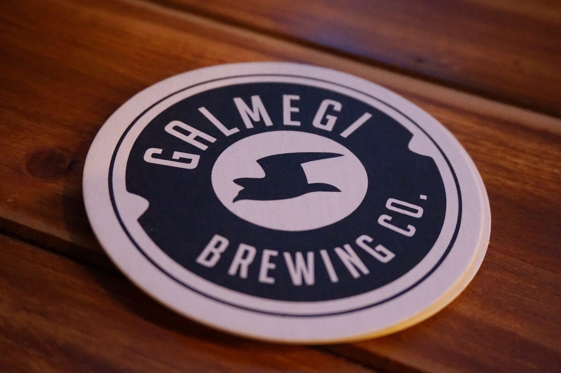 Galmegi Brewery Bar