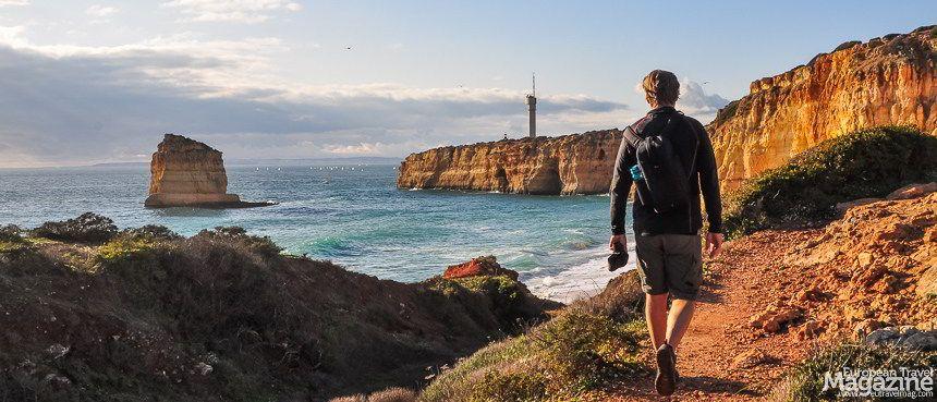 Otra hermosa ruta de senderismo en el Algarve.