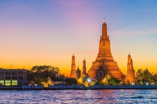Tailandia - guía de bolsillo todo en uno para viajeros