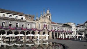 Que hacer en Braga visit Arcada