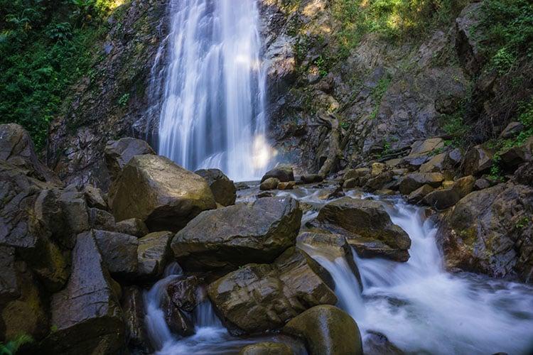 A Trip to Khun Korn Waterfall, Thailand: The Best Waterfall in Chiang Rai?