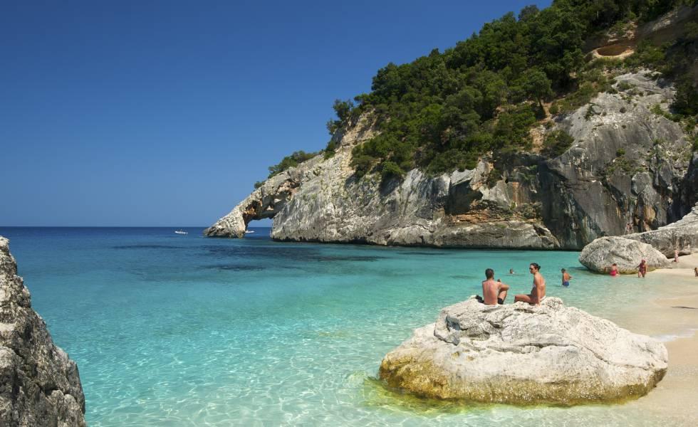 Cerdeña-Guía turística-lugaresparavisitar