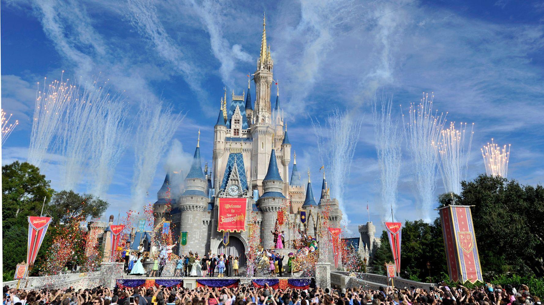 Errores que cometen los turistas al visitar Walt Disney World