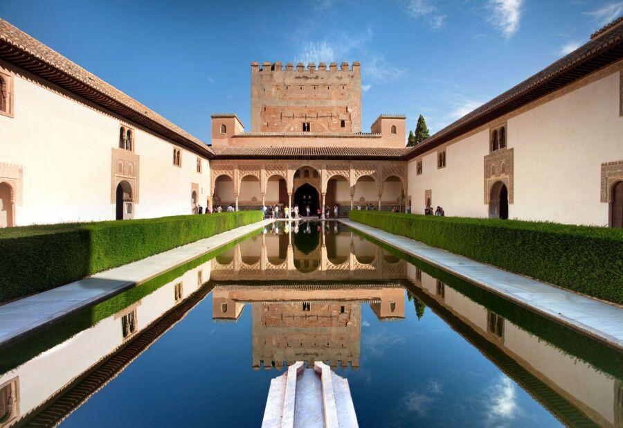La Alhambra de Granada - blog de viajes de Rick Steves