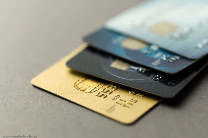 Piratería de viajes con tarjeta de crédito