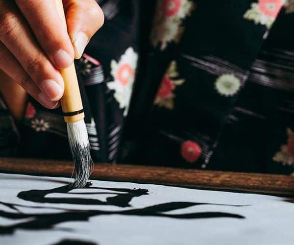 Una guía de 5 de las artesanías tradicionales de Japón