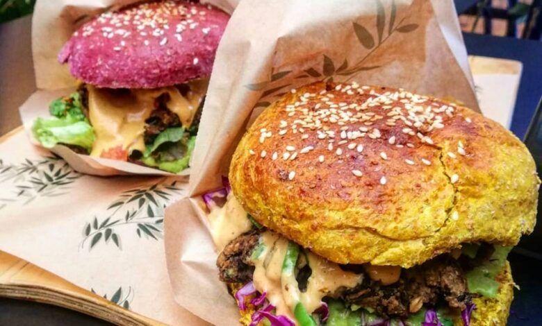 hamburguesa de Maldivas