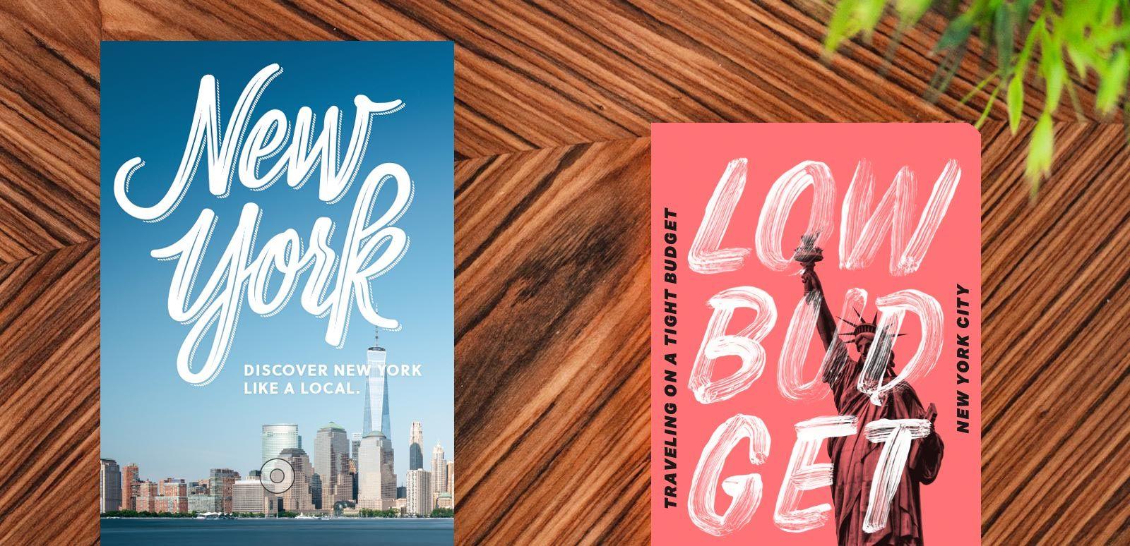 Loving New York Travel Guides