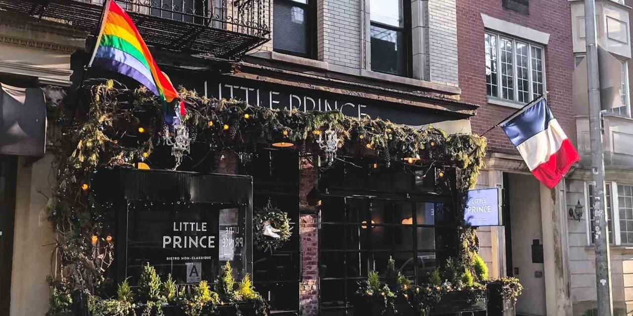French Restaurants in New York