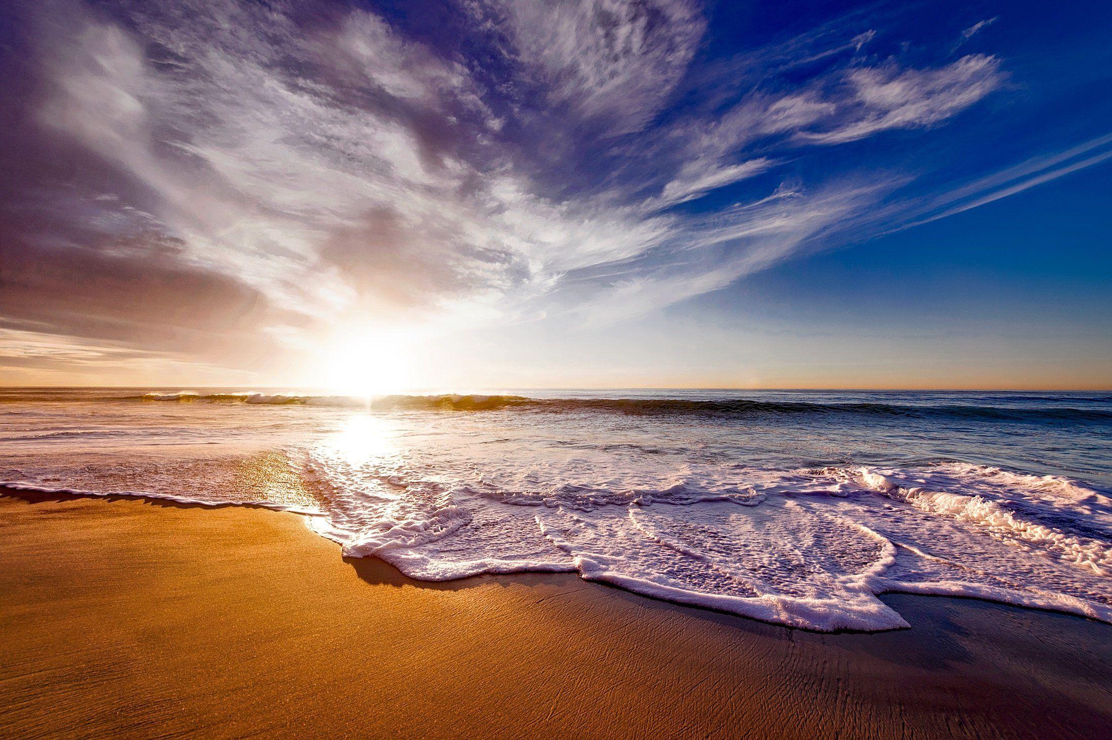 playa de los sueños