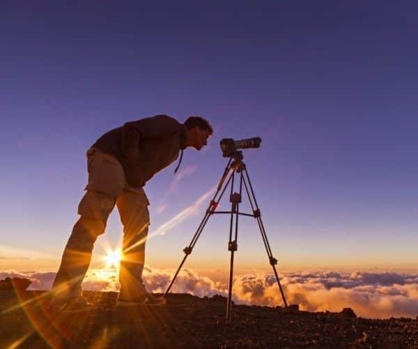 La Palma: el mejor destino para ver la lluvia de meteoros de las Perseidas en 2021