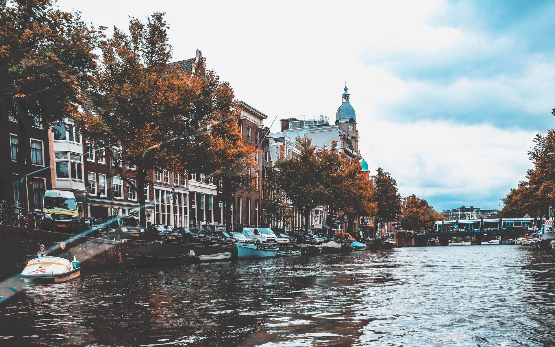 Europa en otoño