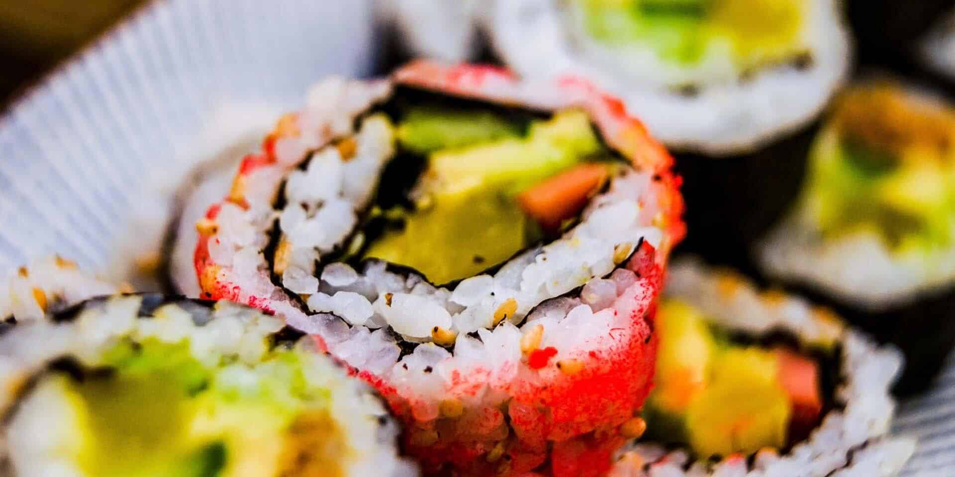 Sushi Restaurants New York
