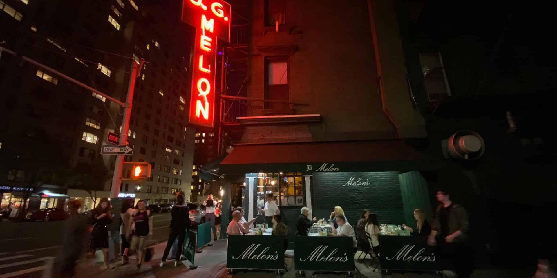 Best Restaurants in Upper East Side