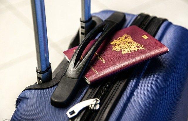Consejos sobre pasaportes para viajes de negocios