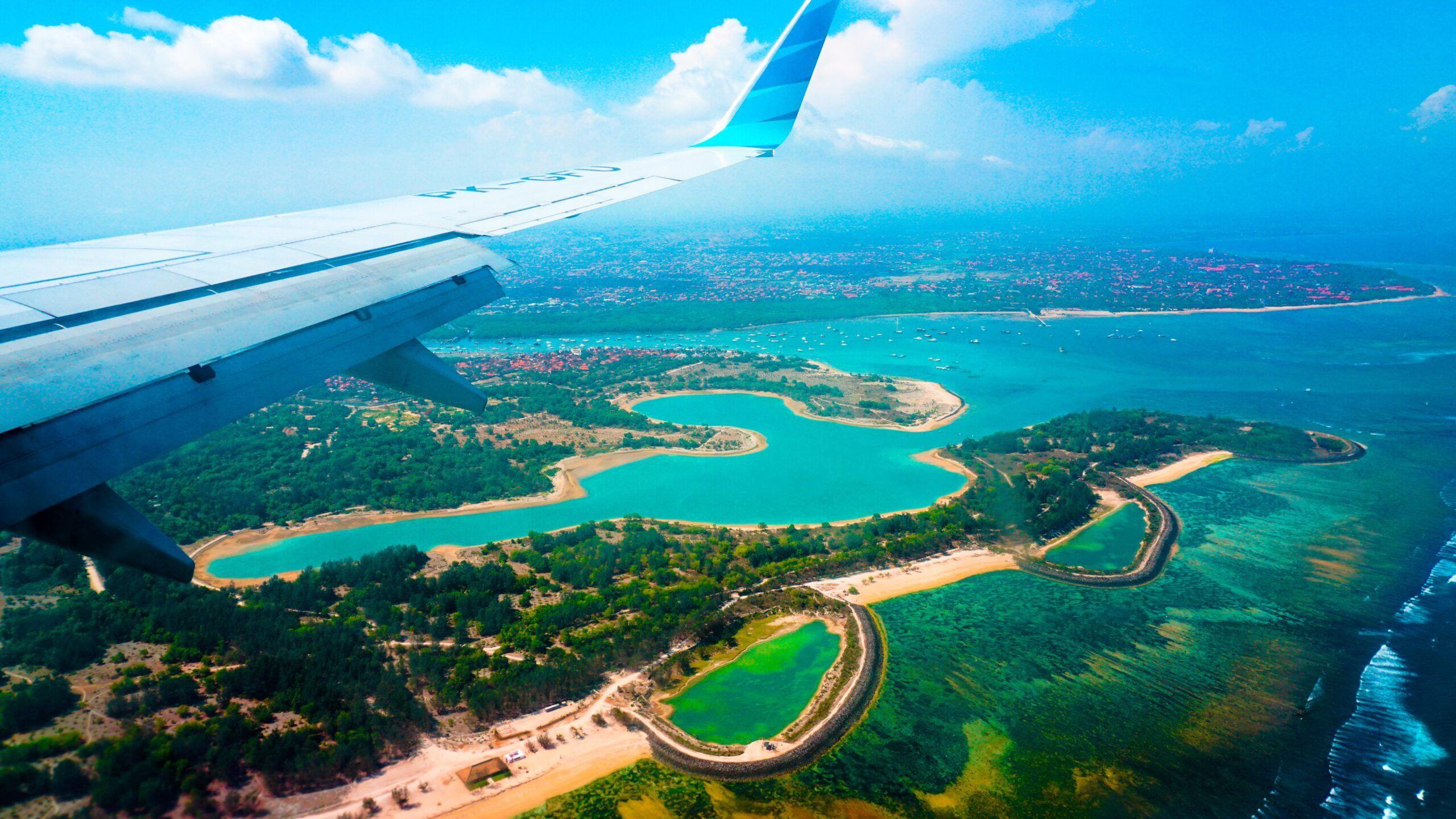 How to reachto Bali from Mumbai?