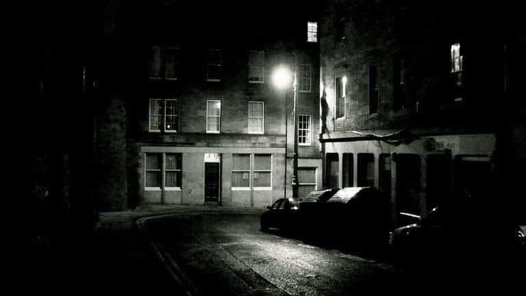 5 lugares encantados para visitar en la ciudad de Edimburgo 🌍 Elite Travel Blog