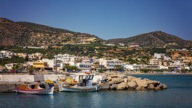 Makriyialos Creta-Grecia