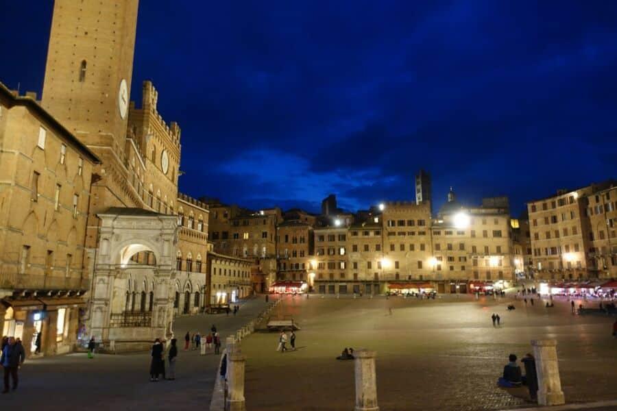 El alma medieval de Italia - 'blog de viajes