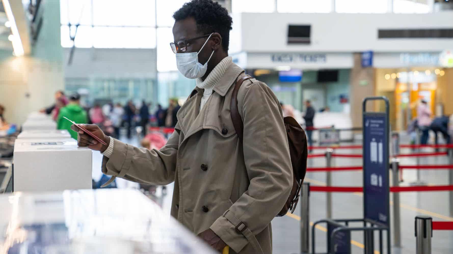 Experten sagen voraus, wie sich die COVID-Delta-Variante auf Reisen im Herbst auswirken wird