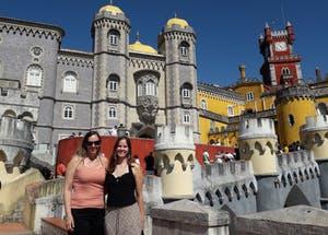 Paquetes de vacaciones en Sintra Portugal