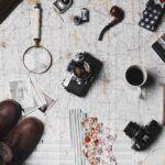 Lo que se debe y no se debe hacer con los embalajes de viaje