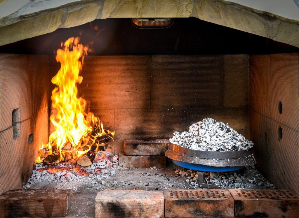 Todo sobre peka, el método tradicional croata de cocción con chimenea