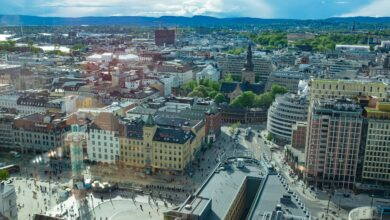 Free Things To Do In Oslo