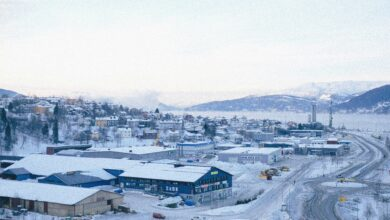Norway In December