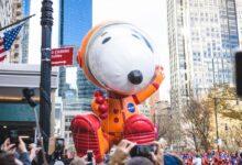 thanksgiving parade NYC