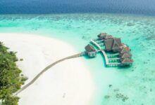 Ahora puede ganar puntos cada vez que visite las Maldivas (¡y gane unas vacaciones por valor de $ 7,000!)