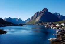 Most Beautiful Islands In Norway