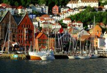 Top Things To Do In Bergen, Norway
