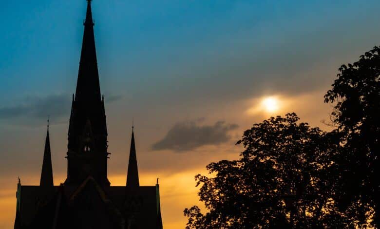 Best Berlin Churches In Germany