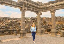My Fifth Trip to Israel, Home of My Heart in The Middle East