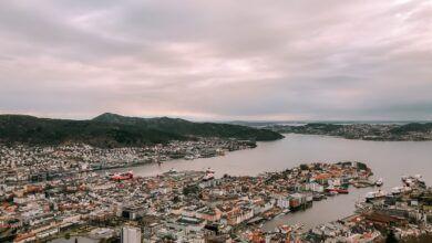 Mount Floyen, Bergen, Things To Do In Norway In May
